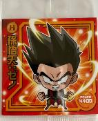 DRAGON BALL - CHOU SENSHI WAFERS SERIE 10 - W10-17 N
