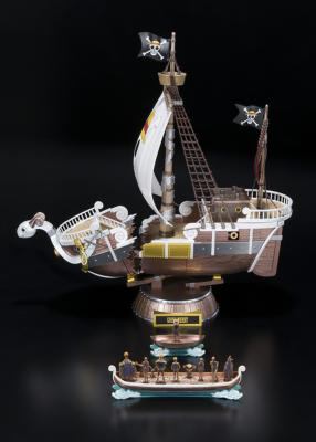 ONE PIECE - Going Merry 20th Memorial Edition