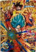DRAGON BALL HEROES - GDPB-61