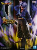 DRAGON BALL SUPER - Figurine TRUNKS - DRAGON BALL LEGENDS