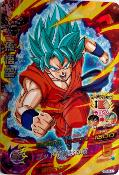 DRAGON BALL HEROES - GDPB-17