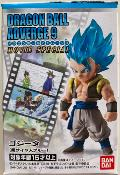 DRAGON BALL SUPER BROLY - Figurine GOGETA - ADVERGE 9 - MOVIE SPECIAL