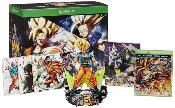 DRAGON BALL FIGHTERZ EDITION COLLECTOR XBOX ONE - NEUF