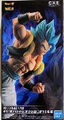 DRAGON BALL SUPER - Figurine GOGETA SSJ BLUE - BATTLE FIGURE