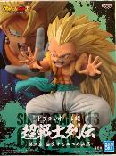 DRAGON BALL SUPER - Figurine SUPER SAIYAN GOTENKS 3