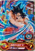 SUPER DRAGON BALL HEROES - PUMS3-01