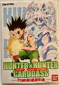 HUNTER X HUNTER - FEUILLET CARDASS PREMIUM EDITION